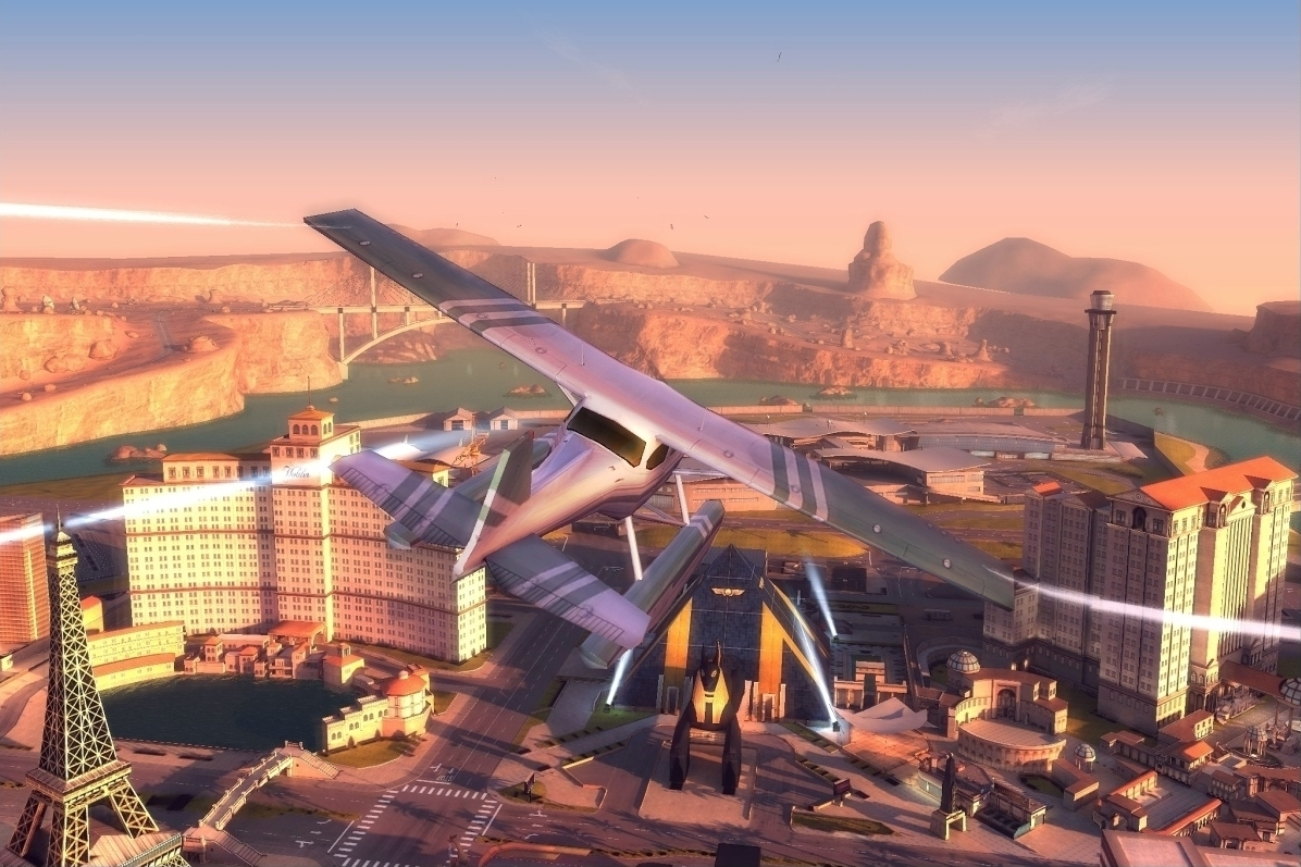 Modojo | Gangstar Vegas Out Now For iOS Devices