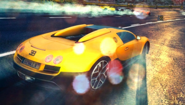 Modojo | Asphalt 8 Makes Us Flip