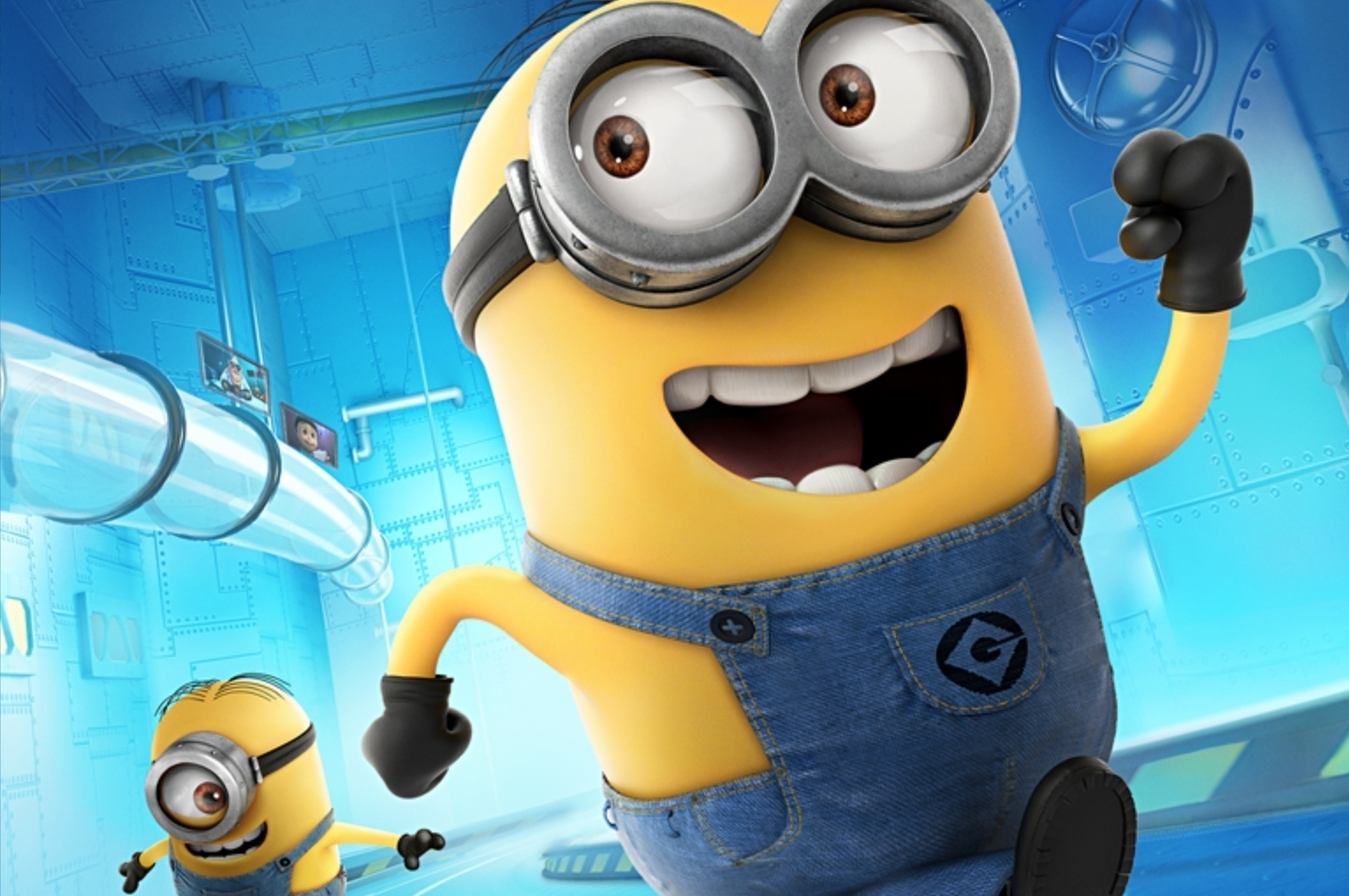 Modojo | Despicable Me: Minion Rush