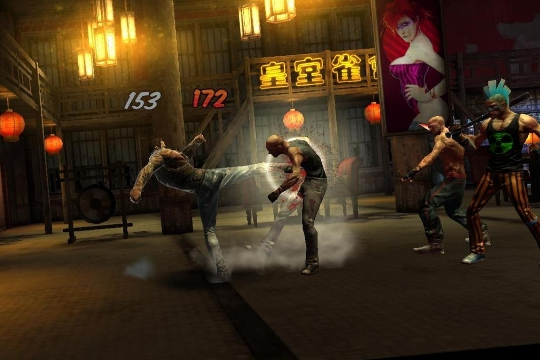 Modojo | Ninja Theory's Fightback Gets A New Trailer