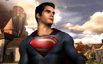 Modojo | Man Of Steel Cheats And Tips