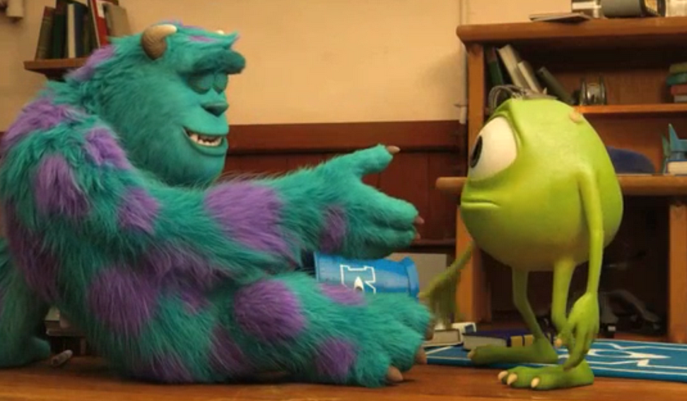 Modojo | Monsters University: Catch Archie Cheats And Tips