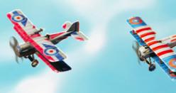 Modojo | Sid Meier's Ace Patrol Tips