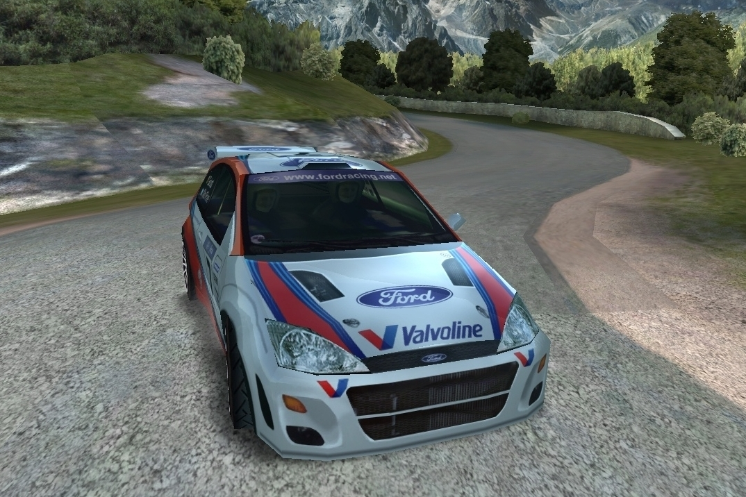 Modojo | Colin McRae Rally