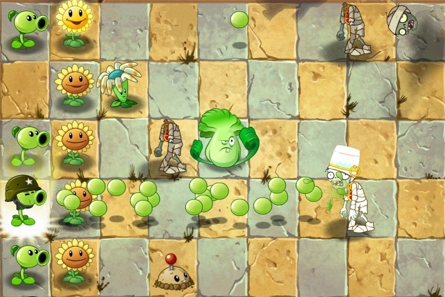 Modojo | Plants vs. Zombies 2 Delayed