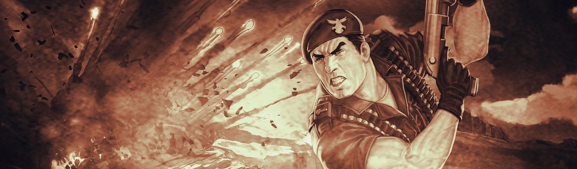 Modojo | G.I. Joe: Battleground