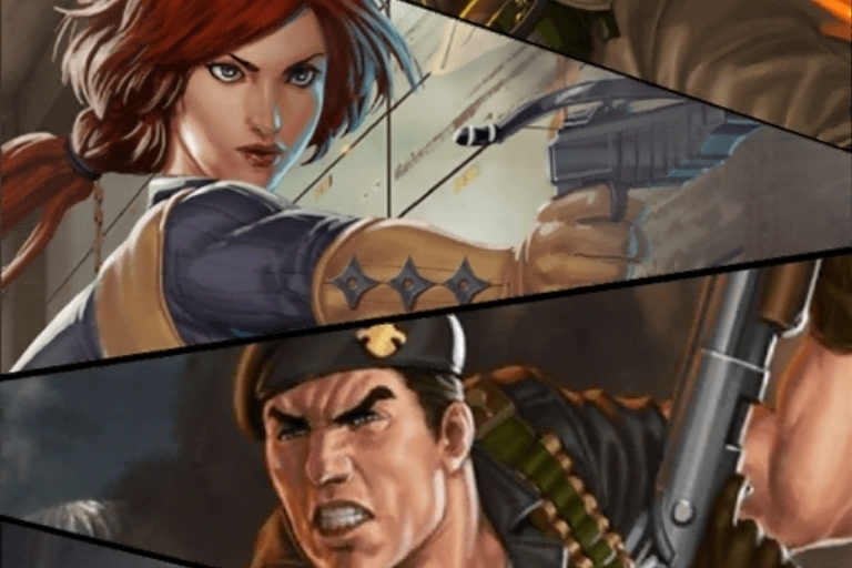 Modojo | G.I. Joe: Battleground Cheats And Tips