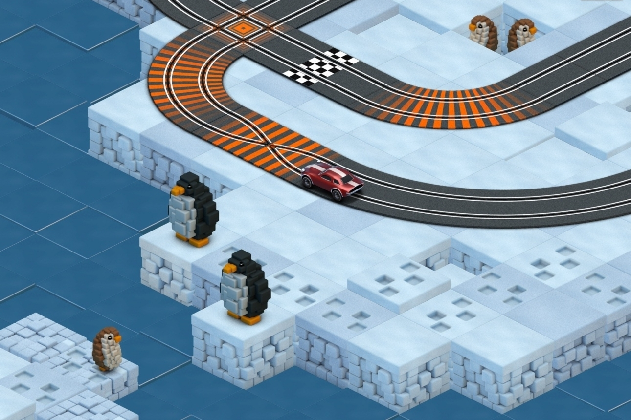 Modojo | Groove Racer Cheats And Tips