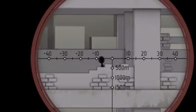 Modojo   Sniper Shooter Chapter 9 Walkthrough