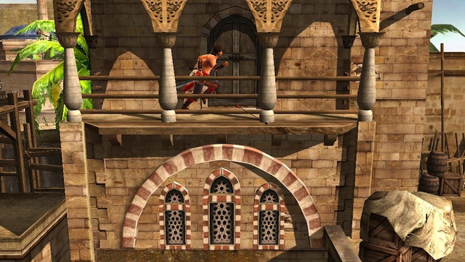 Modojo | Ubisoft Bringing More Prince Of Persia To iOS And Android July 25