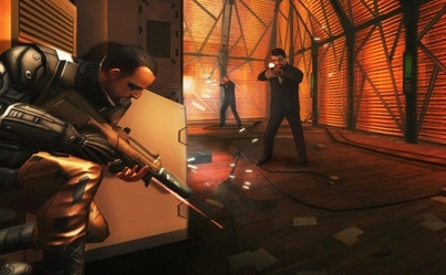 Modojo | Deus Ex: The Fall Releases Sooner Than Expected