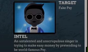 Modojo | Sniper Shooter Psy Gangnam Style Video