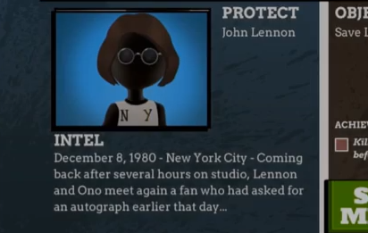 Modojo | Sniper Shooter Save John Lennon Video