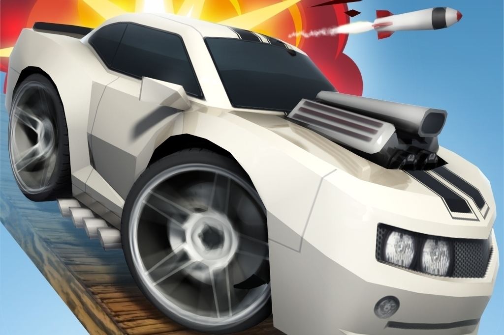 Modojo | Cheap App Store Games: July 15, 2013
