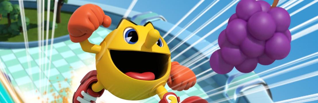 Modojo | Pac-Man Dash!