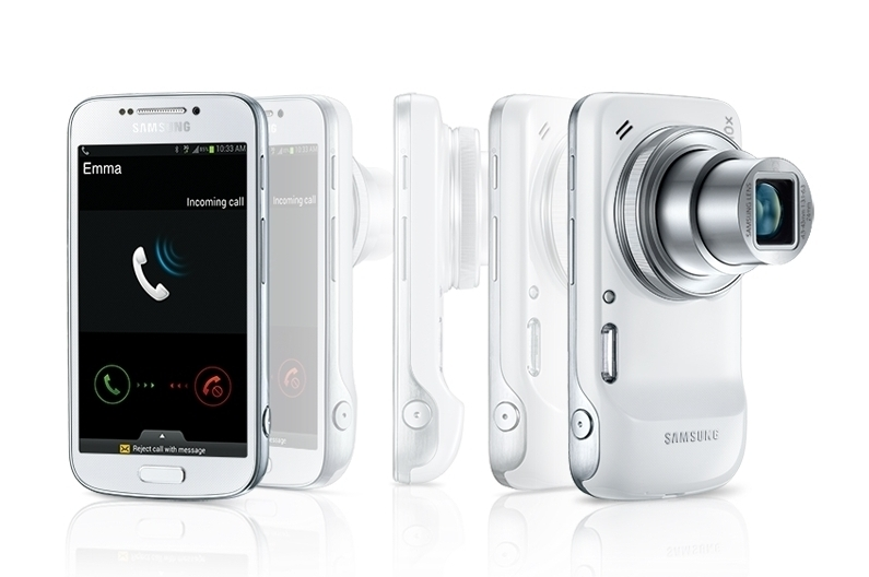 Modojo | Samsung Galaxy S4 Zoom
