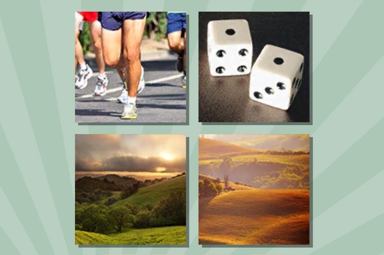 Modojo | 4 Pics 1 Song Cheats, Answers & Solutions: Level 25 1-16