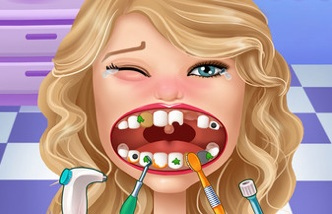 Modojo | Celebrity Dentist