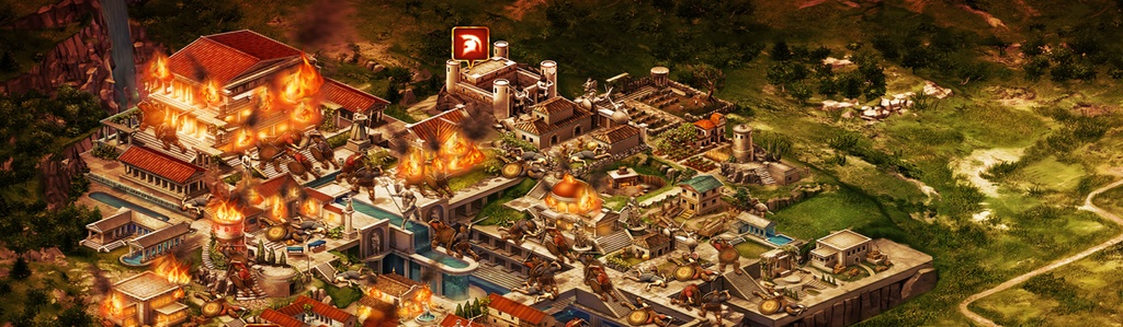 Modojo | Game Of War: Fire Age