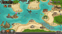 Modojo | Kingdom Rush Frontiers Scores New Rising Tides Content