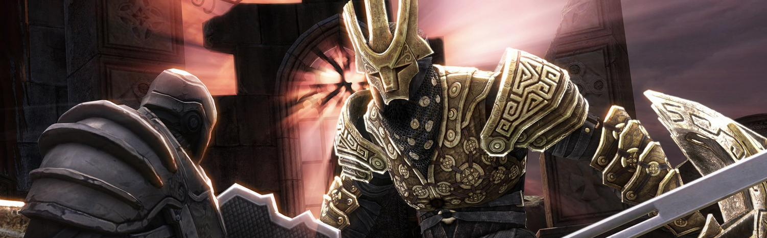 Modojo | Infinity Blade 3: Most Wanted Features