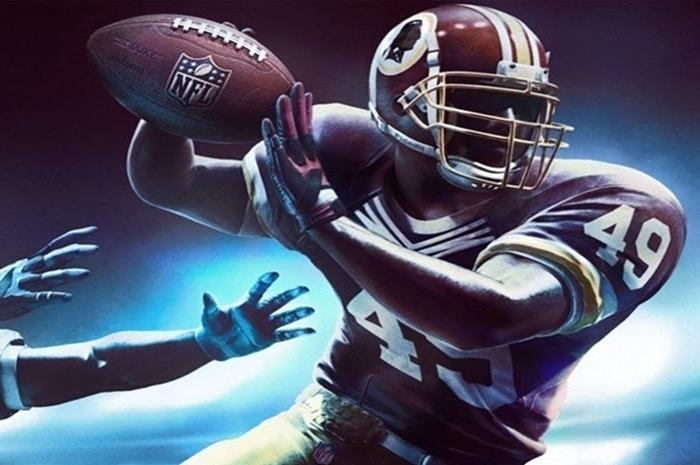 Modojo | NFL Pro 2014