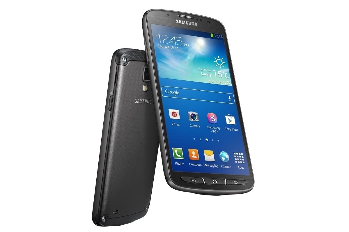 Modojo | Samsung Galaxy S4 Active