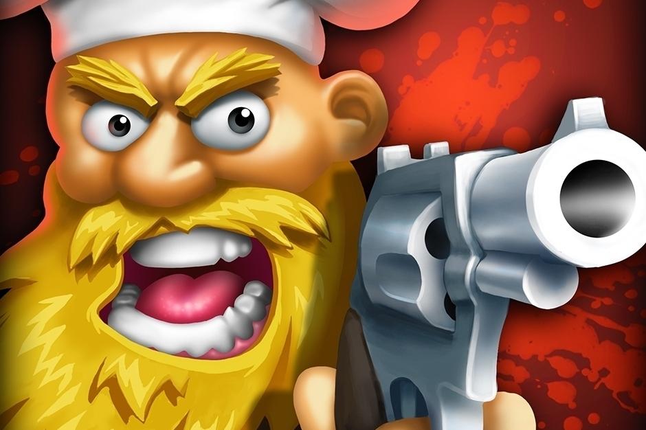 Modojo   Cheap App Store Games: August 12, 2013