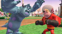 Modojo | Disney Infinity Receives Two Mobile Apps, Action! Launches Tomorrow