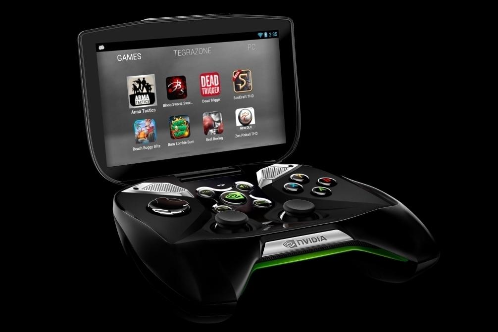 Modojo | Nvidia Shield