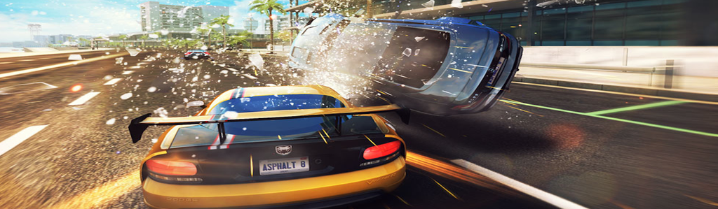 Modojo | Asphalt 8: Airborne Cheats And Tips