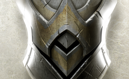 Modojo | Infinity Blade: Redemption Novella Announced