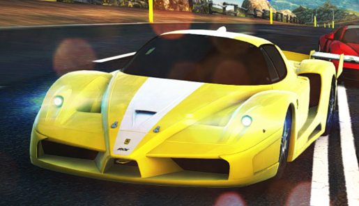 Modojo | Asphalt 8: Airborne Launch Trailer