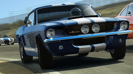 Modojo | Real Racing 3 Adds Muscle Cars In New Update