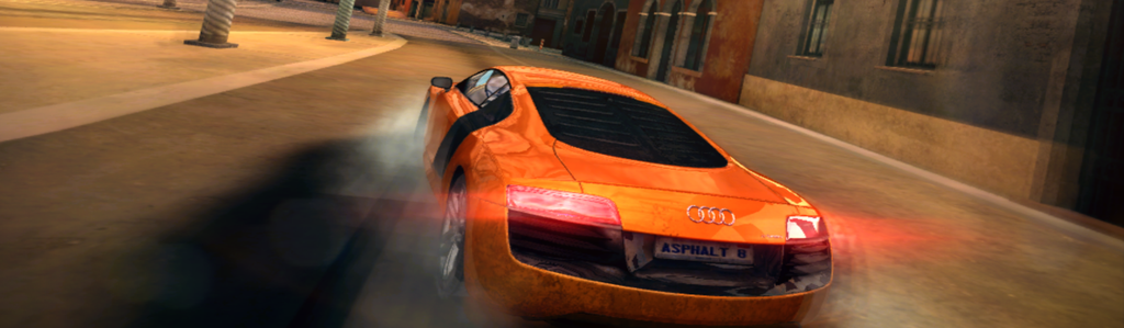 Modojo | Asphalt 8: Airborne Cheats and Tips - Venice