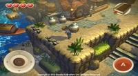 Modojo | Oceanhorn Gamescom Trailer