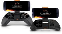 Modojo | MOGA Debuting Power Series Mobile Controllers For Android At PAX
