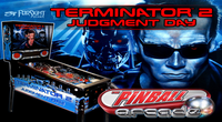 Modojo | Terminator 2: Judgment Day Table Released For The Pinball Arcade