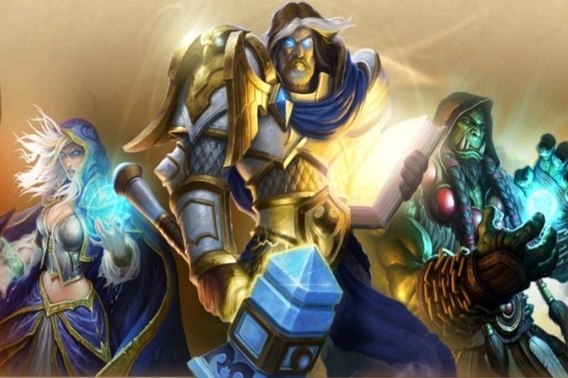 Modojo   Gamescom 2013 - Hearthstone: Heroes of Warcraft Preview