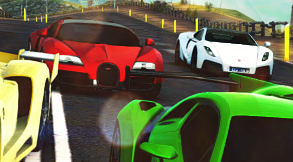 Modojo | Asphalt 8: Airborne Multiplayer Cheats And Tips