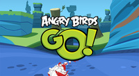 Modojo | Angry Birds Go: Rovio's Franchise Hits The Road