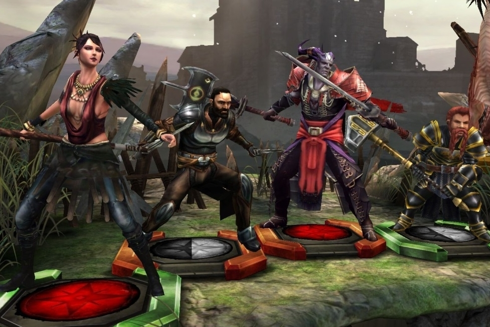 Modojo | Heroes of Dragon Age Preview