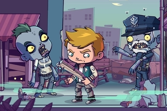 Modojo   Zombies Ate My Friends Walkthrough: Level 2