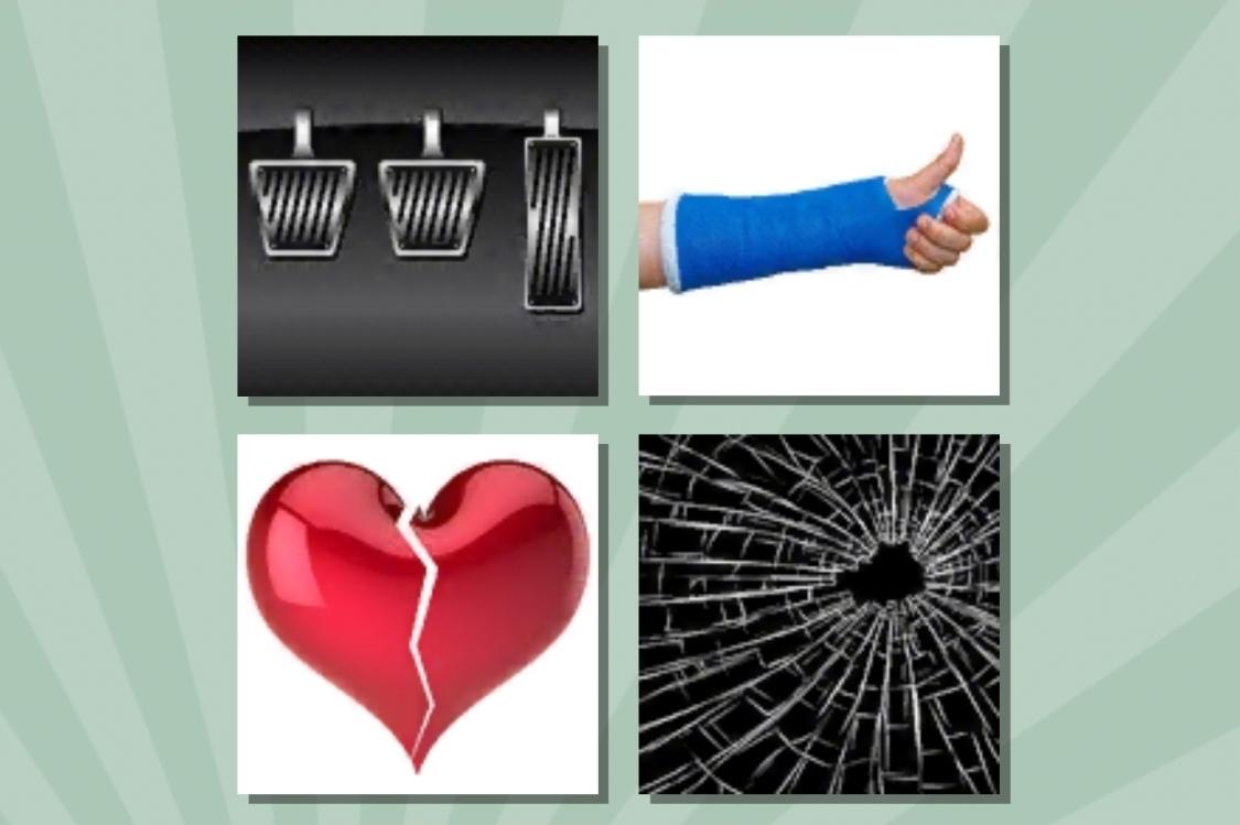 Modojo | 4 Pics 1 Song Cheats, Answers & Solutions: Level 54 1-16