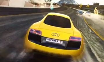 Modojo | Asphalt 8: Airborne Video Walkthrough - The Alps