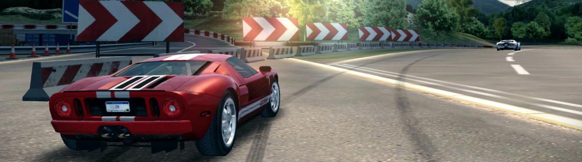Modojo | 2K Drive Preview