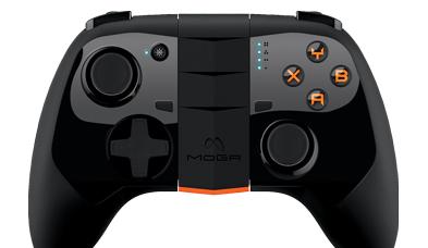 Modojo | MOGA Pro, MOGA Hero Controller Impressions