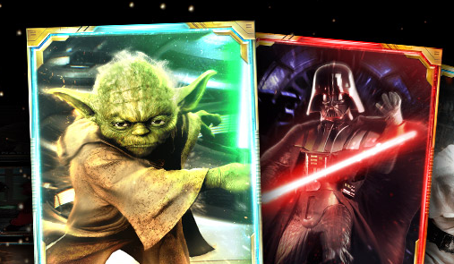 Modojo | Star Wars Force Collection Cheats And Tips