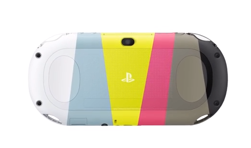 Modojo | Sony Releasing New PlayStation Vita Model In Japan Next Month