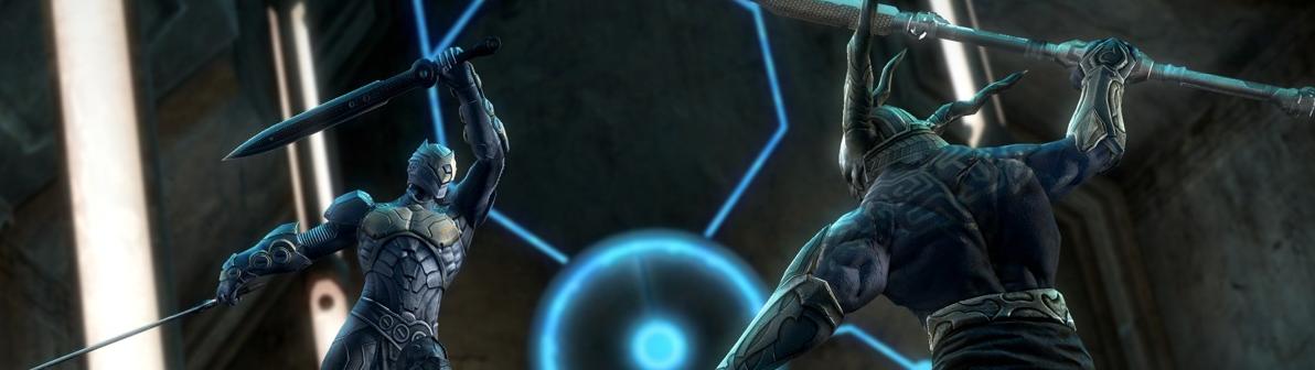 Modojo | Infinity Blade 3 Preview